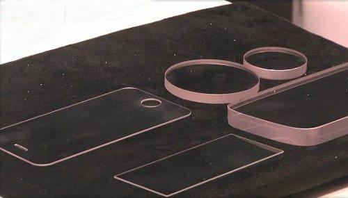 Los smartphones podrían incorporar una pantalla de zafiro