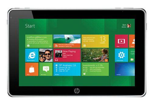 Microsoft abre las puertas para los tablets de 7 y 8 pulgadas