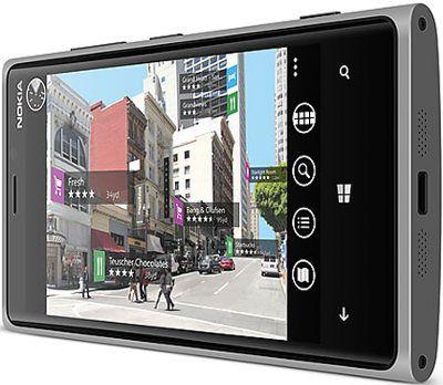 Nokia Catwalk, el sucesor del Lumia 920