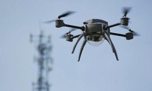 Nueva tecnología te hará invisible ante el radar de los drones