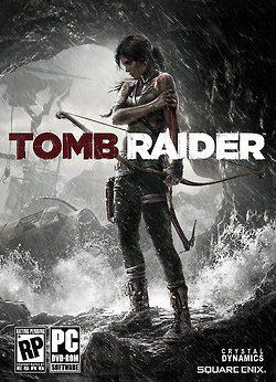 Nuevo avance de Tomb Raider