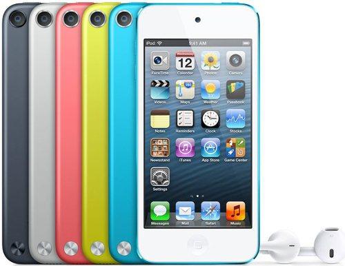 Nuevos rumores del iPhone 5S y del iPhone de bajo costo