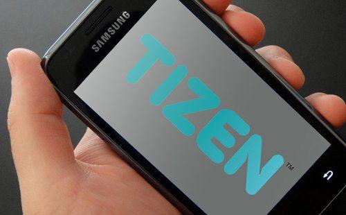Samsung lanzará un smartphone Tizen de gama alta en agosto o septiembre