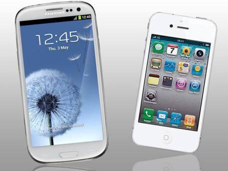 Samsung y Apple implementarán la recarga inalámbrica