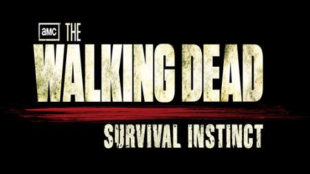 The Walking Dead: Survival Instinct, trailer de lanzamiento