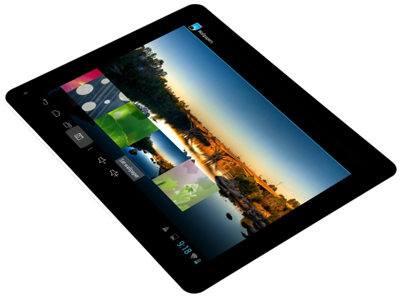 Zync Quad 9.7, un poderoso tablet quad-core que corre con Android