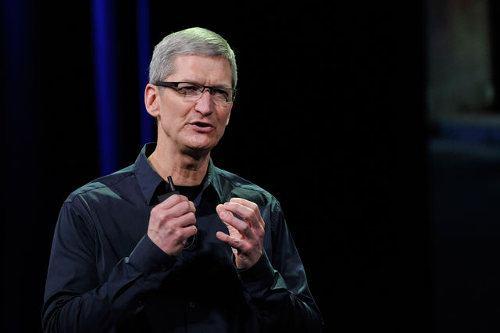 Apple está preparando varias sorpresas, dice Tim Cook