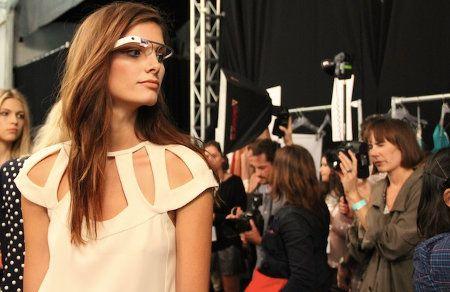 Baidu Eye, un nuevo rival para las Google Glass