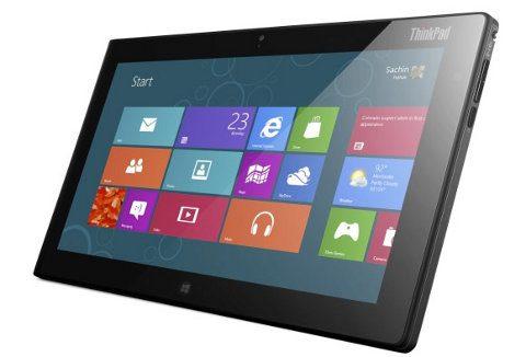 El CFO de Microsoft dice que pronto veremos un tablet Windows de 7 pulgadas
