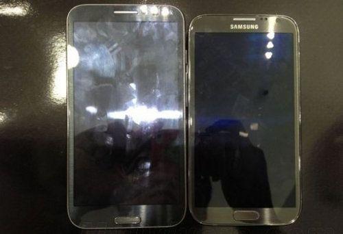 El Galaxy Note III podría tener una pantalla de 5,6 pulgadas