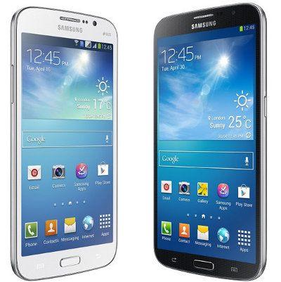 El Samsung Galaxy Mega 6.3 ya es oficial
