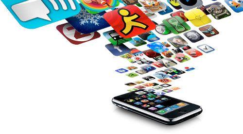 El mercado de las apps sigue creciendo