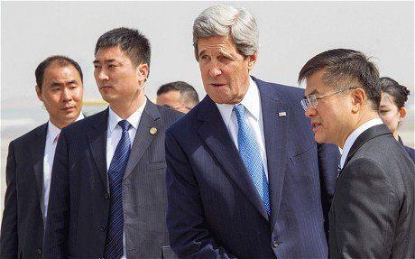 Estados Unidos y China forman un grupo de trabajo para tratar temas de ciberseguridad