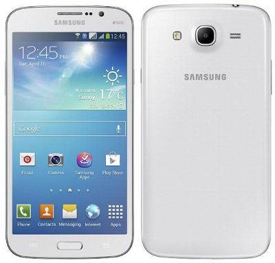 Galaxy Mega 5.8, el nuevo phablet de Samsung