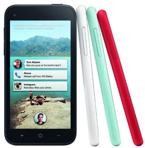 HTC First es anunciado oficialmente