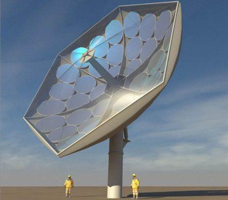 IBM quiere recolectar la radiación de 2000 soles con su nuevo proyecto