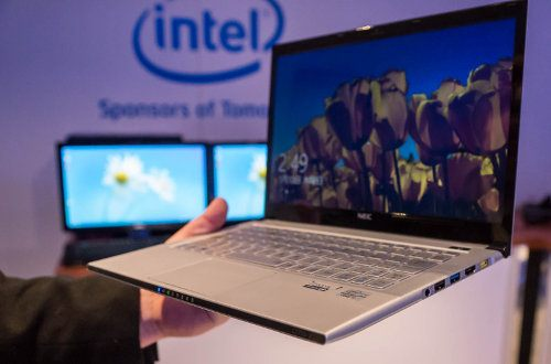 Intel comienza a enviar chips Haswell a los fabricantes