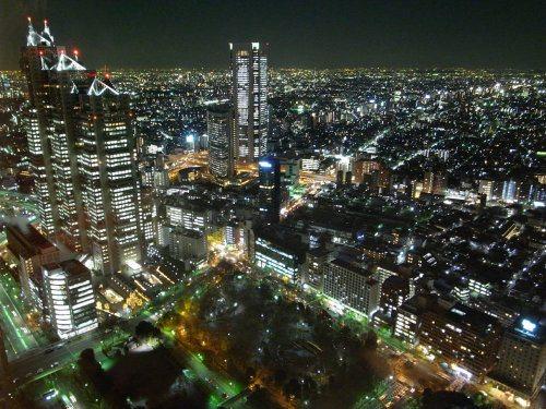Japón tiene la conexión hogareña a Internet más rápida del mundo