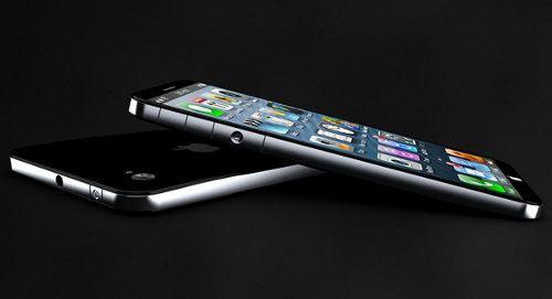 La cámara del nuevo iPhone podría ser de 12 megapíxeles