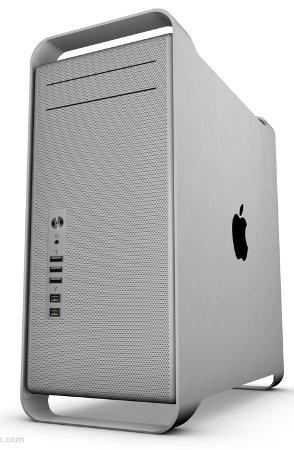 Las Mac Pro podría ser renovadas este mes