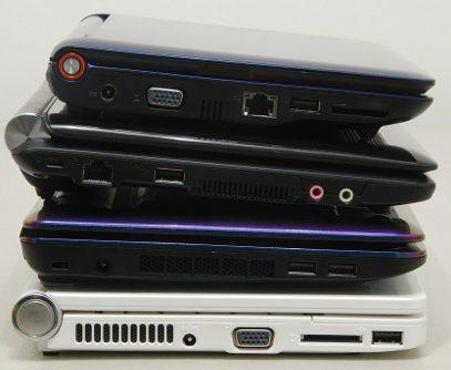 Las netbooks morirán definitivamente en 2015