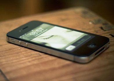 Nuevo iPhone de 5,7 pulgadas en camino