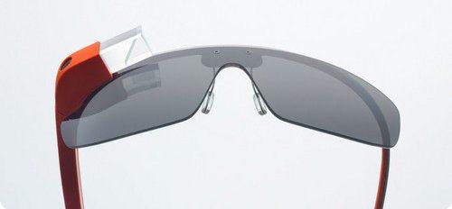 Más detalles de las Google Glass