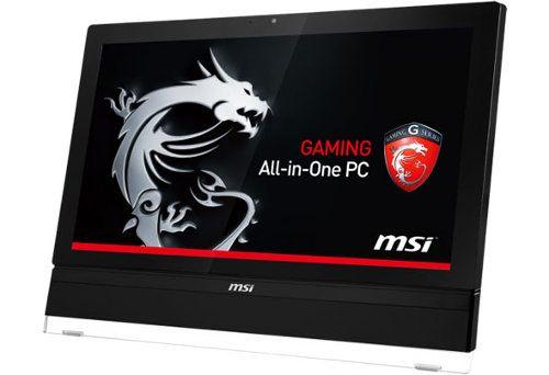 MSI Wind Top AG2712, la primera todo en uno de 27 pulgadas orientada para gamers