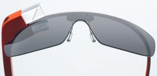 Mira las especificaciones técnicas de las Google Glass Explorer Edition