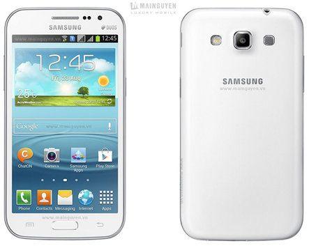 Samsung Galaxy Win otro nuevo smartphone
