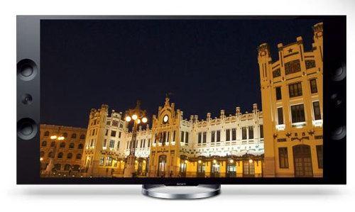 Sony anuncia nuevas TVs 4K de 55 y 65 pulgadas