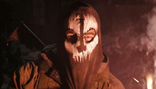 Activision anuncia el nuevo Call of Duty Ghosts