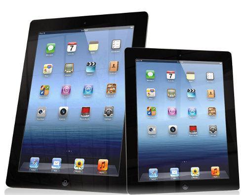 Apple lanzaría el iPad Maxi de 13 pulgadas el próximo año