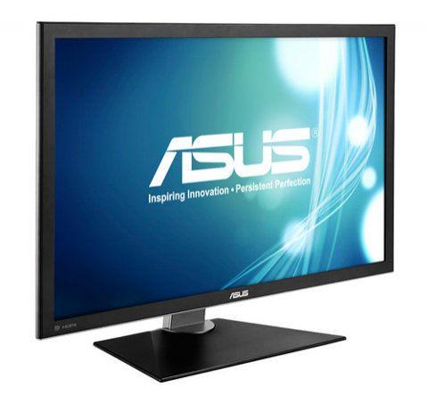 Asus PQ321, un nuevo monitor de 31,5 pulgadas con resolución 4K