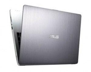 Asus anuncia la nueva VivoBook V551 con CPU Intel Haswell