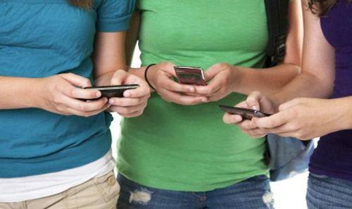 Cuántas horas diarias utilizas tu smartphone