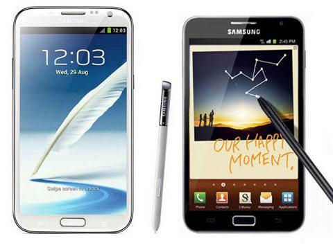 El Galaxy Note III prácticamente ha sido confirmado