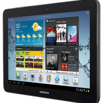 El nuevo Galaxy Tab tendrá un procesador de Intel
