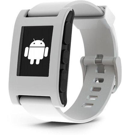 Google podría estar trabajando en un smartwatch inspirado en Glass