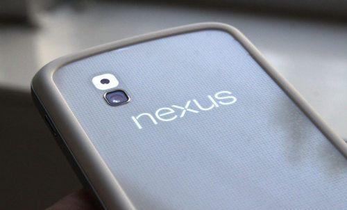 Google seguirá creando dispositivos Nexus