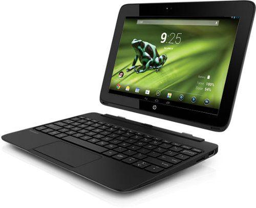 HP SlateBook x2, uno de los mejores tablets Android del mercado