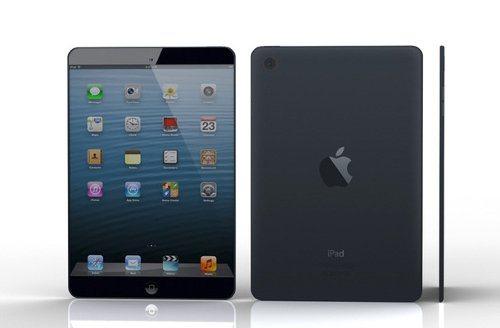La pantalla del iPad Mini 2 podría ser fabricada por tres proveedores