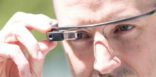 Mira todo lo que podríamos hacer con las Google Glass en el futuro