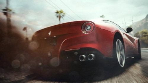 Need For Speed Rivals llegará a PS4 y Xbox One