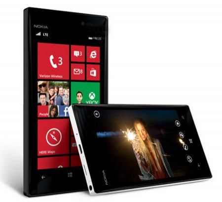 Nokia compara la cámara PureView del Lumia 928 con la del iPhone y la del Galaxy S III