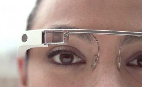 Nueva app dota a las Glass con tecnología de reconocimiento facial