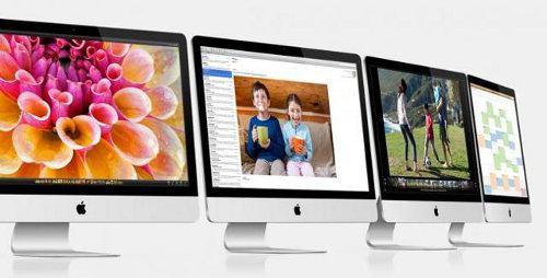 Nuevas opciones de memoria disponibles para las iMac