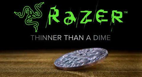 Razer estrenará nueva consola este jueves