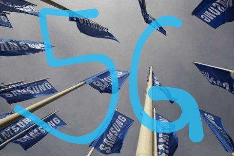 Samsung comienza a probar las redes 5G
