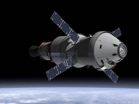 space shuttle navigation system - photo #43